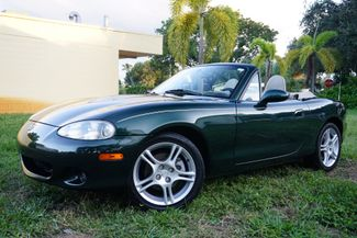 2004 Mazda MX-5 Miata LS in Lighthouse Point FL