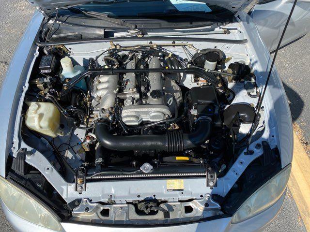 2004 Mazda MX-5 Base in San Antonio, TX 78212