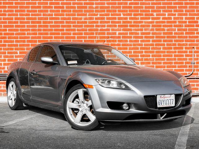2004 Mazda RX-8 Burbank, CA 1