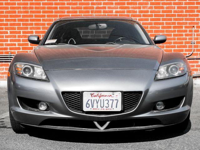 2004 Mazda RX-8 Burbank, CA 2