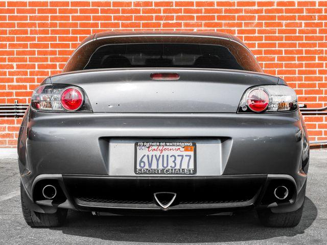2004 Mazda RX-8 Burbank, CA 3
