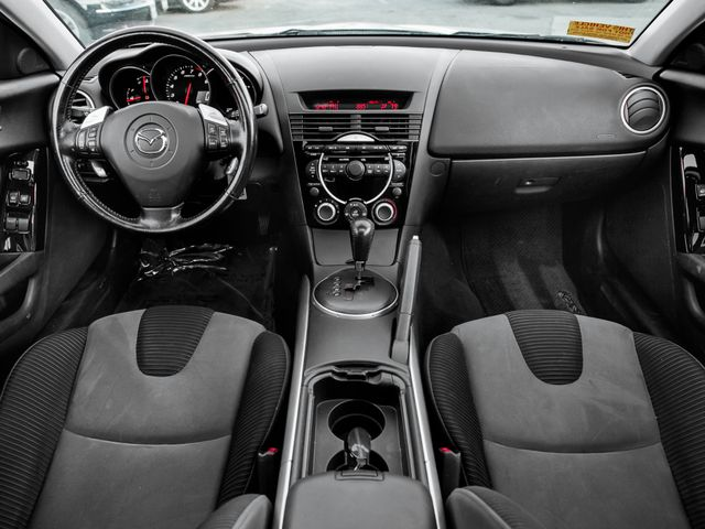 2004 Mazda RX-8 Burbank, CA 8