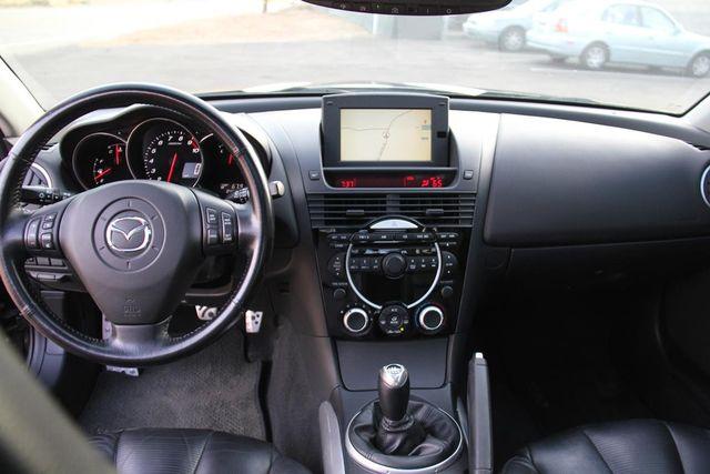 2004 Mazda RX-8 Grand Touring Santa Clarita, CA 7
