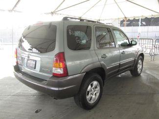 2004 Mazda Tribute ES Gardena, California 2