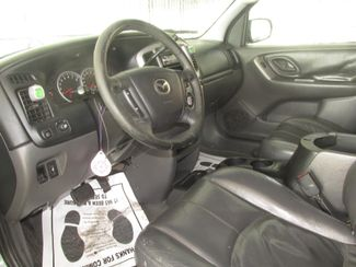 2004 Mazda Tribute ES Gardena, California 4