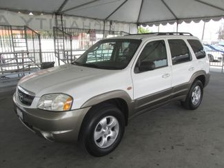 2004 Mazda Tribute ES Gardena, California 0