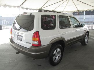 2004 Mazda Tribute ES Gardena, California 2