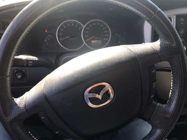 2004 Mazda Tribute ES Knoxville, Tennessee 13