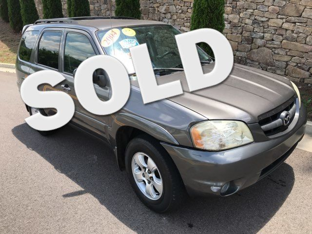 2004 Mazda-25 Mpg!! Showroom Condition! Tribute-CARMARTSOUTH.COM ES-AUTO! BUY HERE PAY HERE! Knoxville, Tennessee