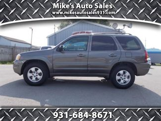2004 Mazda Tribute LX Shelbyville, TN