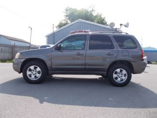 2004 Mazda Tribute LX Shelbyville, TN 1