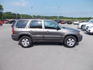 2004 Mazda Tribute LX Shelbyville, TN 10