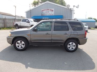 2004 Mazda Tribute LX Shelbyville, TN 2