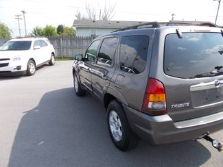 2004 Mazda Tribute LX Shelbyville, TN 4