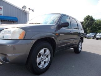2004 Mazda Tribute LX Shelbyville, TN 5