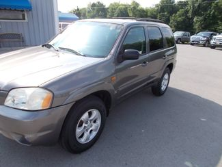 2004 Mazda Tribute LX Shelbyville, TN 6