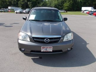 2004 Mazda Tribute LX Shelbyville, TN 7