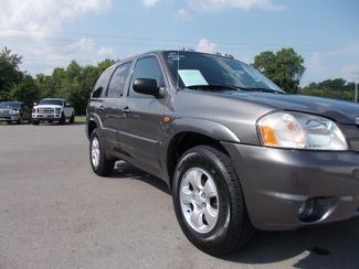 2004 Mazda Tribute LX Shelbyville, TN 8