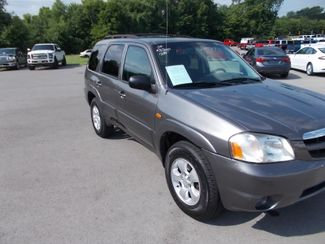 2004 Mazda Tribute LX Shelbyville, TN 9