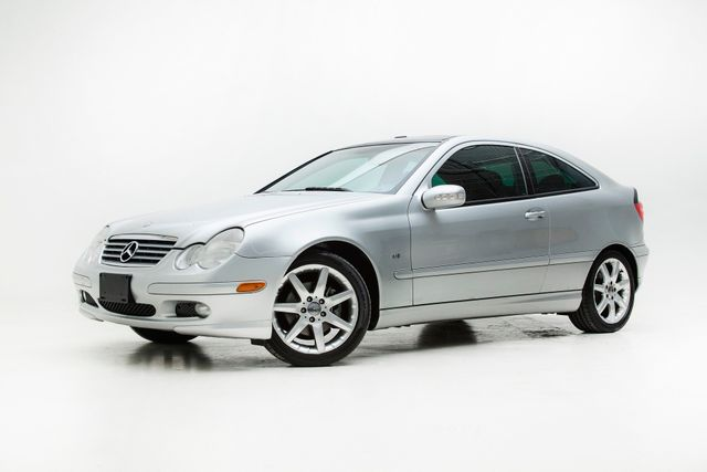 2004 Mercedes-Benz C230 1.8L in , TX 75006