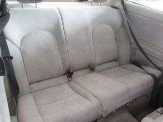 2004 Mercedes-Benz C230 1.8L Gardena, California 12