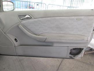 2004 Mercedes-Benz C230 1.8L Gardena, California 13