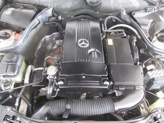 2004 Mercedes-Benz C230 1.8L Gardena, California 15