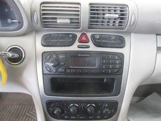 2004 Mercedes-Benz C230 1.8L Gardena, California 6