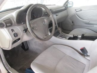 2004 Mercedes-Benz C230 1.8L Gardena, California 4