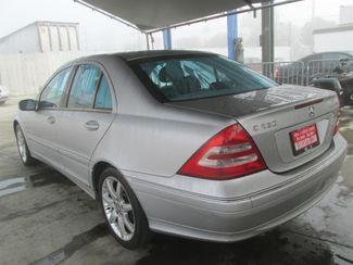2004 Mercedes-Benz C230 1.8L Gardena, California 1
