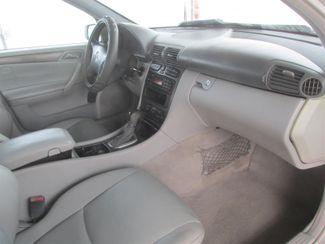 2004 Mercedes-Benz C230 1.8L Gardena, California 8