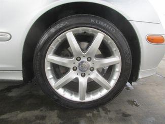 2004 Mercedes-Benz C230 1.8L Gardena, California 14