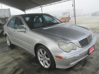 2004 Mercedes-Benz C230 1.8L Gardena, California 3