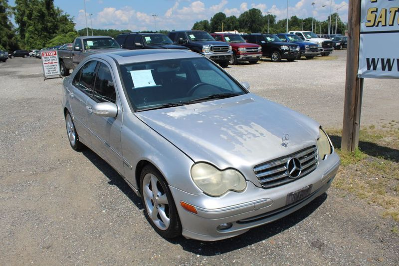 2004 Mercedes-Benz C230 18L  city MD  South County Public Auto Auction  in Harwood, MD