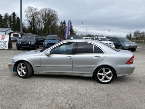 2004 Mercedes-Benz C230 1.8L in Harwood, MD