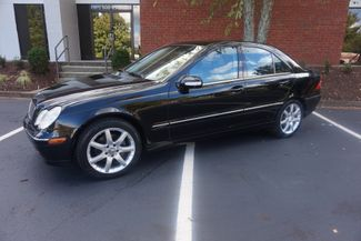 2004 Mercedes-Benz C230 1.8L in Marietta, Georgia 30067