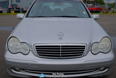 2004 Mercedes-Benz C230 1.8L | Memphis, Tennessee | Tim Pomp - The Auto Broker in Memphis, Tennessee