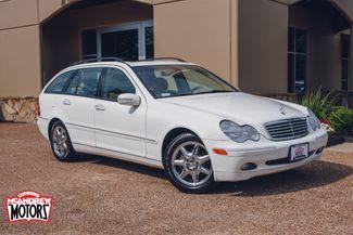 2004 Mercedes-Benz C240 2.6L in Arlington, Texas 76013