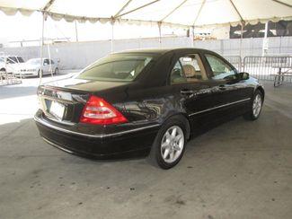 2004 Mercedes-Benz C240 2.6L Gardena, California 2