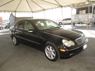 2004 Mercedes-Benz C240 2.6L Gardena, California 3