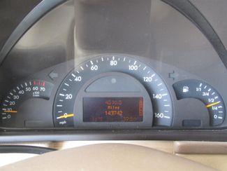 2004 Mercedes-Benz C240 2.6L Gardena, California 5