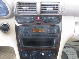 2004 Mercedes-Benz C240 2.6L Gardena, California 6
