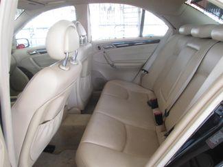 2004 Mercedes-Benz C240 2.6L Gardena, California 10