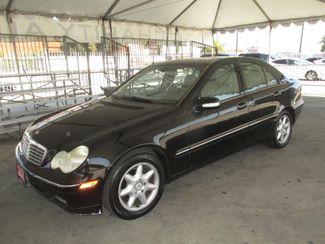 2004 Mercedes-Benz C240 2.6L Gardena, California