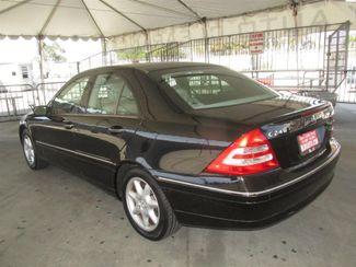 2004 Mercedes-Benz C240 2.6L Gardena, California 1