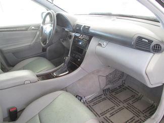 2004 Mercedes-Benz C240 2.6L Gardena, California 8