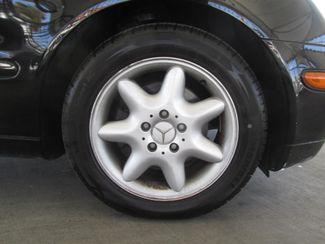 2004 Mercedes-Benz C240 2.6L Gardena, California 14