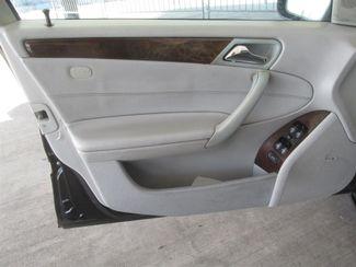2004 Mercedes-Benz C240 2.6L Gardena, California 9
