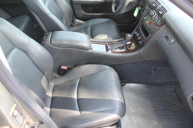 2004 Mercedes-Benz C240 2.6L Santa Clarita, CA 15