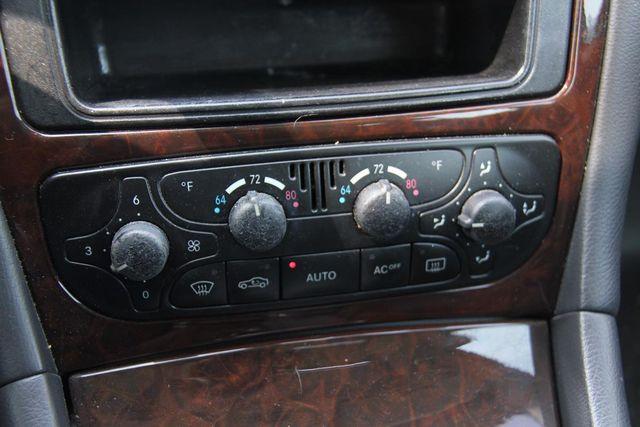 2004 Mercedes-Benz C240 2.6L Santa Clarita, CA 19